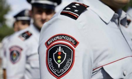 ՃՈ-ն քաղաքացիներին հրավիրում է Ճանապարհային ոստիկանություն՝ երթևեկության վիճակը քննարկելու