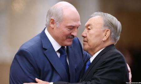Ղազախստանի նախագահը իր աջակցությունն է հայտնել Բելառուսի թեկնածուին՝ ՀԱՊԿ գլխավոր քարտուղարի ընտրության հարցում