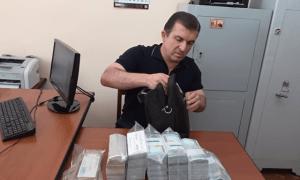 Վաչագան Ղազարյանը պատրաստ է 6 միլիոն դոլարի չափով գումար փոխանցել պետությանը