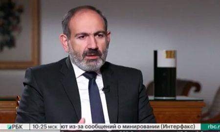 Հայաստանի ձայնն ավելի լսելի է դարձել ՀԱՊԿ-ում. Փաշինյան