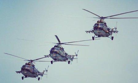 Ռուսական ռազմակայանի երիտասարդ օդաչուները նավավարման վարժանքներ են սկսել Հայաստանի լեռներում