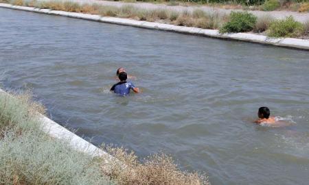Արարատի մարզում ջրանցքից տղամարդու դի են դուրս բերել