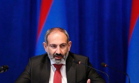 Ես հագնում եմ հայկական հագուստ․ վարչապետ