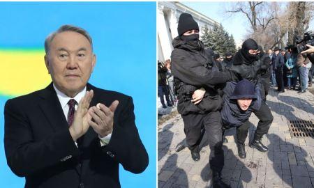 Ղազախստանում բողոքի ցույցեր են. կան բերման ենթարկվածներ