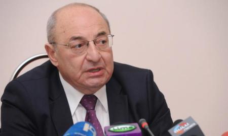 Վազգեն Մանուկյանը նշանակվեց Հանրային խորհրդի նախագահ