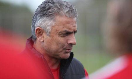 Աբրահամ Խաշմանյանը նշանակվել է «Ալաշկերտ»-ի մարզիչ