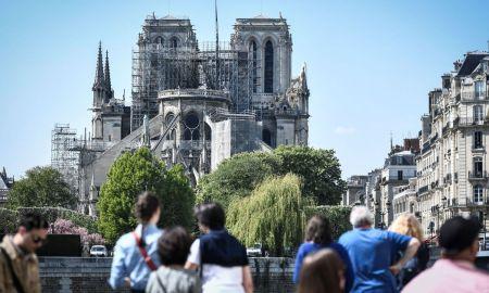 Փորձագետները Ֆրանսիայի նախագահին հորդորում են չշտապել Նոտր Դամի վերականգնման հարցում