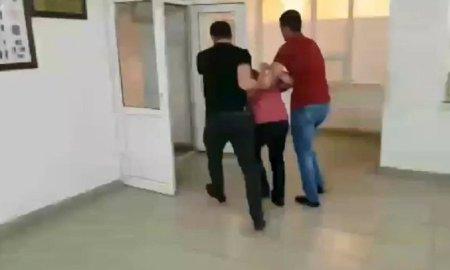 Ոստիկանությունն ու ԱԱԾ-ն բացահայտել են Սամվել Բաբայանի գրասենյակի հրապարակած միջադեպի հանգամանքները. կան ձերբակալվածներ (ԼՈՒՍԱՆԿԱՐՆԵՐ)