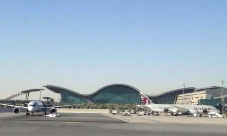 Աշխարհի լավագույն օդանավակայանները և ավիաընկերությունները