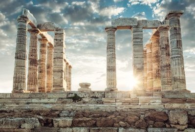 Հունաստանում հայտնաբերվել է Նեմեսիսի տաճարը