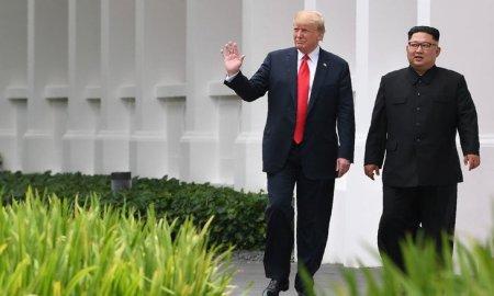 Փհենյանը նոր առաջարկի վերջնաժամկետ է ներկայացրել ԱՄՆ-ին