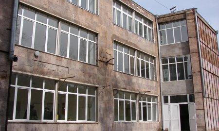 Ինչպիսին կլինի Գորիսի Բակունցի անվան դպրոցը հիմնանորոգումից հետո