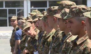 ՀՀ ՊՆ-ն արգելել է զինվորներին այցելությունը