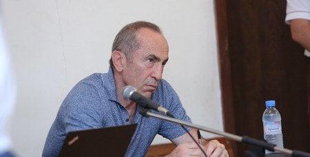 Դատարանը հրապարակեց Քոչարյանի գույքի վրա դրված կալանքի հարցով որոշումը