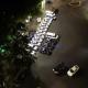 Ուժեղացված ծառայություն՝ ոստիկանական մեծաթիվ ուժերի ներգրավումով (ՏԵՍԱՆՅՈւԹ)