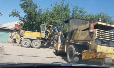 Եղեգնավան համայնքի փողոցներն ասֆալտապատվում են