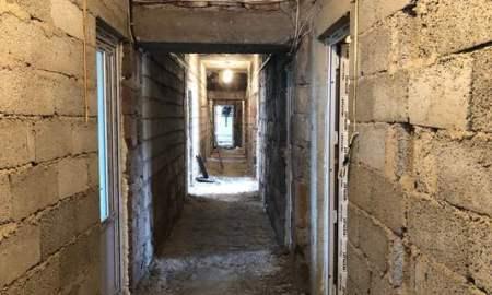 Աղավնաձոր բնակավայրում հիմնանորոգվում է մանկապարտեզի շենքը
