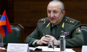 Ես զինվորական եմ և հրաման եմ կատարել․ Մովսես Հակոբյանը՝ 2008-ին ԼՂՀ-ից Երևան զորք բերելու մասին
