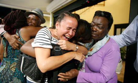 Դորիան փոթորկից զոհերի թիվը Բահամյան կղզիներում հասել է 3 տասնյակի