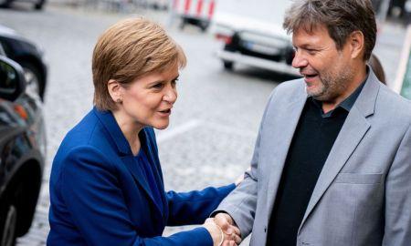 Շոտլանդիան Brexit-ի դեպքում ԵՄ անկախ անդամ-պետություն դառնալու հնարավորություն է ուզում