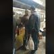 Վիճաբանություն ոստիկանի և քաղաքացու միջև (ՏԵՍԱՆՅՈւԹ)