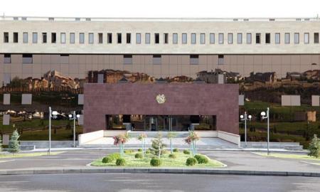 ՀՀ ՊՆ-ից մեկնաբանում են Ռուսաստանի կողմից բողոքի նոտայի վերաբերյալ լուրերը