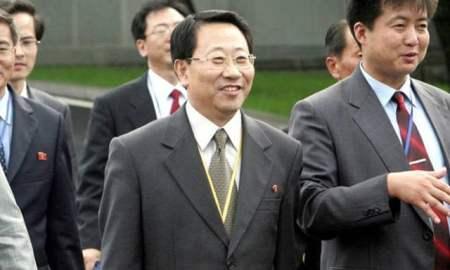 Հս․ Կորեայի՝ ԱՄՆ-ի հետ բանակցությունների մեկնող պատվիրակությունը Պեկինում է