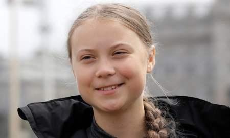 Գրետա Թունբերգը՝ Խաղաղության միջազգային մանկական մրցանակի դափնեկիր
