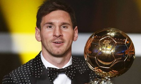 «Ոսկե գնդակը» կստանա Մեսսին․ Marca
