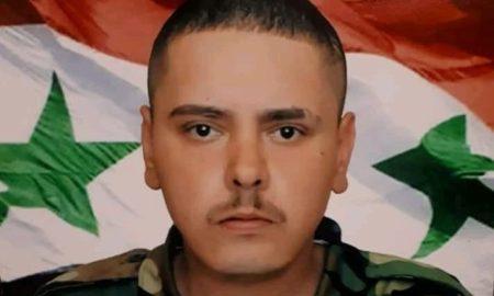 Սիրիայում հայ զինծառայող է զոհվել