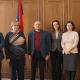 Ալվինա Գյուլումյանը հանդիպել է մի շարք բուհերի իրավաբանական ֆակուլտետների ներկայացուցիչների հետ