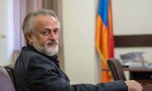 ՀՀ քաղաքաշինության կոմիտեի նախագահը ձերբակալված է. ԱԱԾ