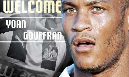 Յոան Գուֆրանը տեղափոխվեց Արարատ-Արմենիա․ պաշտոնական