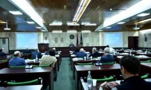 ԵՊՀ Հոգաբարձուների խորհրդի նիստը չկայացավ․ քվորում չկար