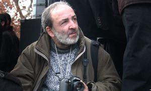 Արվեստագետները առաջարկում են հետմահու պարգևատրել Գերման Ավագյանին