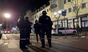 Գերմանիայում հրաձգության համար կասկածվողին մահացած են հայտնաբերել
