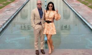 Ջեֆ Բեզոսը 165 միլիոն դոլար ռեկորդային գնով ԼԱ-ում գնել է առանձանտուն  (ԼՈՒՍԱՆԿԱՐ)