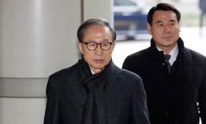 Հարավային Կորեայի նախկին նախագահը դատապարտվել 17 տարվա ազատազրկման