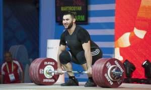 Սիմոն Մարտիրոսյանը՝ արծաթե մեդալակիր․ International Fajr Cup