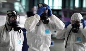 Չինաստանում պաշտոնանկություններ են եղել կորոնավիրուսի պատճառով