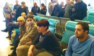 Ահազանգ Դոմոդեդովոյից. ՀՀ քաղաքացիները չեն կարողանում վերադառնալ Հայաստան