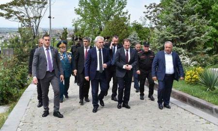 tonoyan miqayelyan qocharyan
