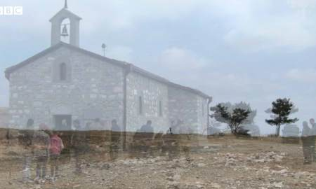 bbc mekhakavan armenian church missing