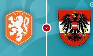 Netherlands - Austria