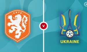 Netherlands - Ukraine