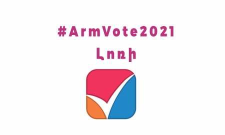 lori armevote2021