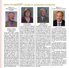 State Bar Board candidates 2016, page 2