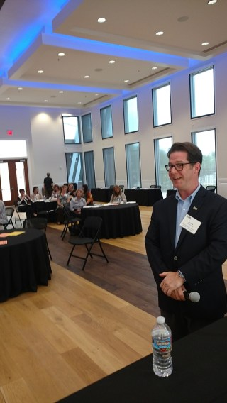 Introduced by Jeremy Arp, National Association of Social Workers, at Arizona Society of Association Executives, Sept. 23, 2016, Gilbert, Ariz.