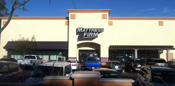 Velocity Retail Negotiates First Mattress Firm Supercenter For Arizona