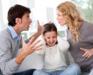Процесс развода при наличии детей